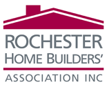 Rochester Home Builders' Association logo